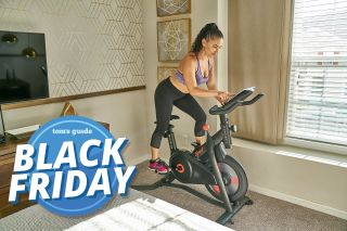 Echelon Connect Bike Black Friday Deal
