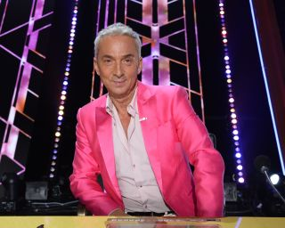 Bruno Tonioli on ABC's Dancing With the Stars.