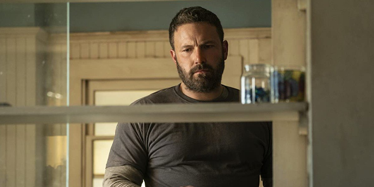 Ben Affleck Reveals His Concerns For Movie Theaters Post-COVID