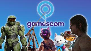 Gamescom 2021: die besten Spiele