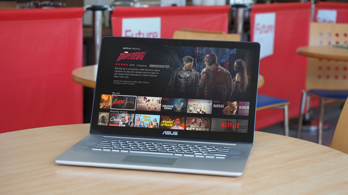 us netflix laptop