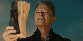 The David Bowie Biopic Has Found Its Star