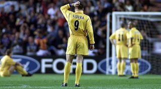 Leeds Valencia 2001