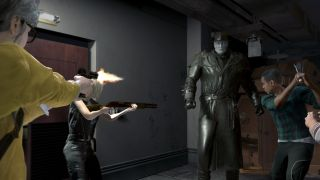 Resident Evil Resistance PC open beta