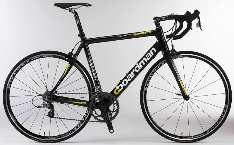 Win One Of Three Boardman Pro Carbon Bikes Cycling Weekly