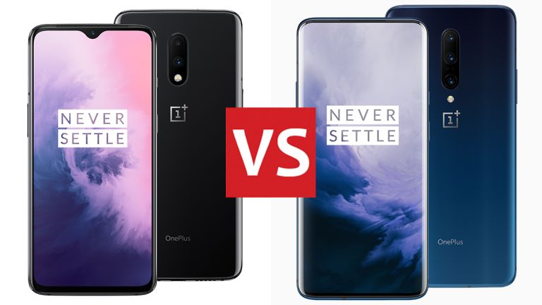 OnePlus 7 vs OnePlus 7 Pro: which is the best OnePlus phone