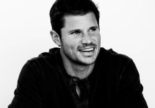 Nick Lachey in Alter Ego