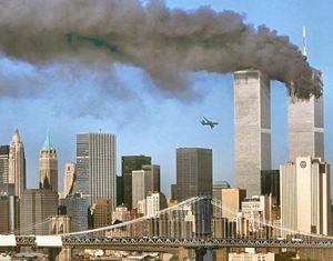 WTC 9/11 Attack