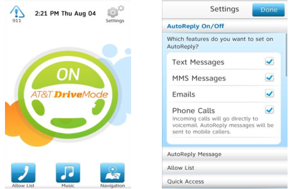No Text While Driving App >> Be Smart Apps To Stop Texting And Driving Laptop Mag