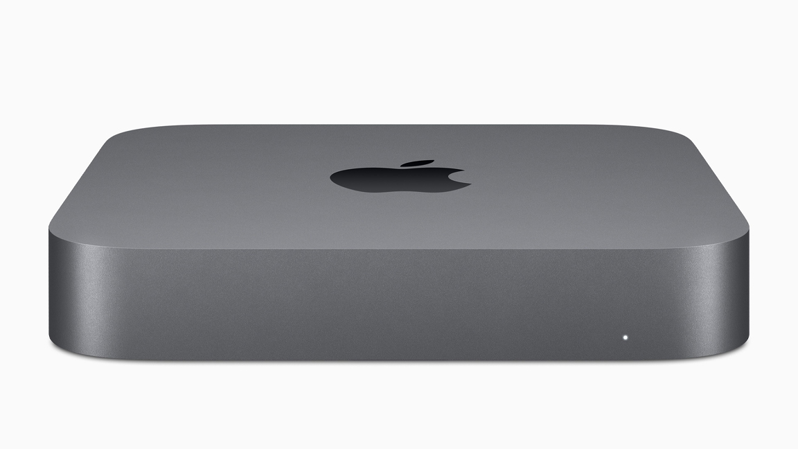 Apple Mac mini (2018)