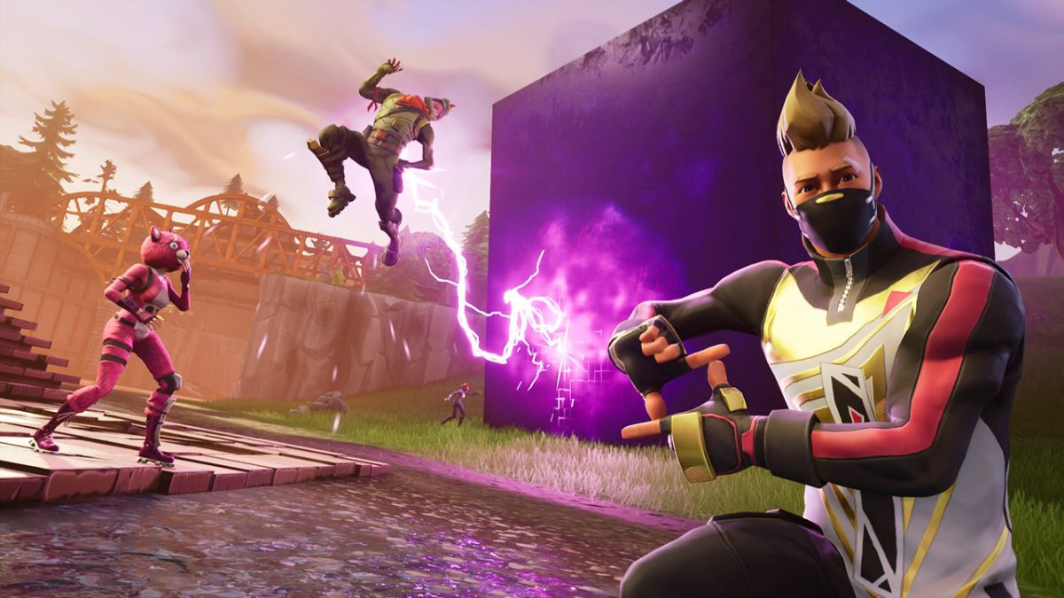 Epic is considering a revive mechanic for Fortnite Battle Royale