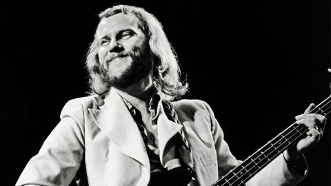 Procol Harum's former bassist Alan Cartwright has died | Louder