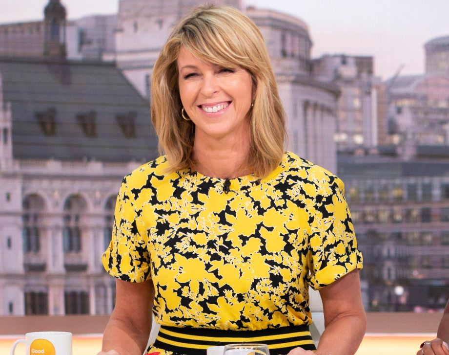 45532a0e059 Where to buy Kate Garraway s Good Morning Britain dresses