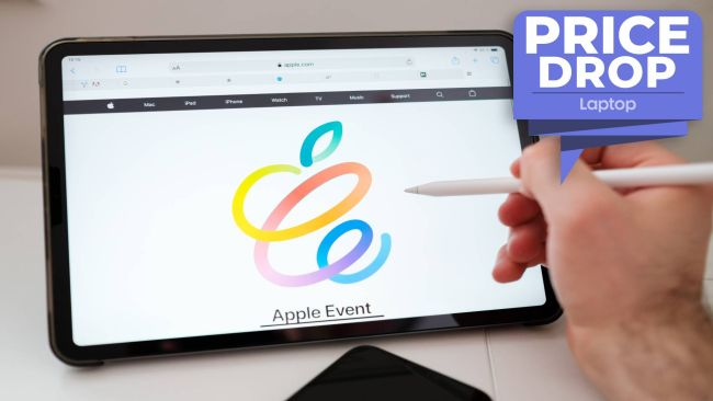 New iPad Pro 2021 gets $50 price cut ahead of release date ...