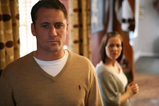 Will Tony leave Cindy?