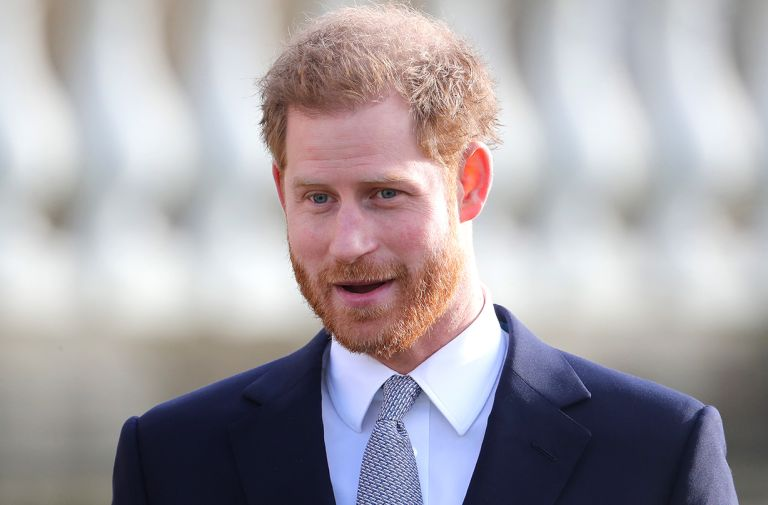 prince harry breaks silence confirms invictus games 2022