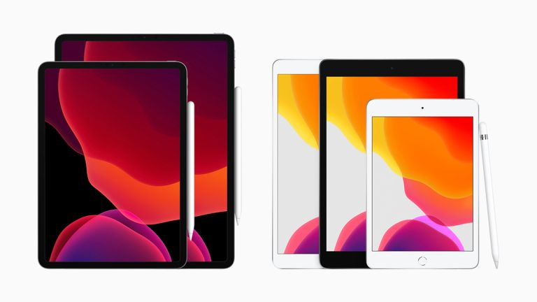 iPads 2019