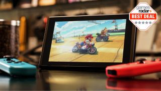 Nintendo Switch is back in stock - get it here