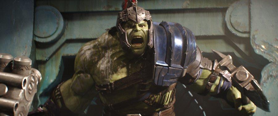 Thor: Ragnarok #2437240