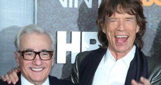 Mick Jagger produced Vinyl
