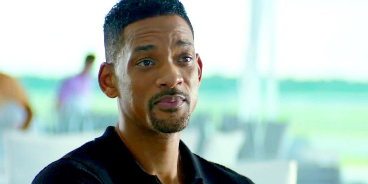 Will Smith - Focus