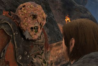 This is the sorry tale of how Moz the Blight the captain who was tormenting me in Shadow of War finally met his end