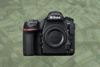 Don't wait for Black Friday! Save almost $400 on the Nikon D850 TODAY