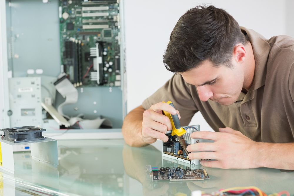What Is Computer Engineering?   Live ScienceComputer Engineering Images