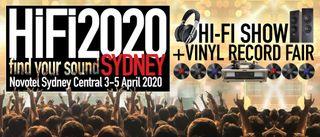 HIFI2020 Show Sydney