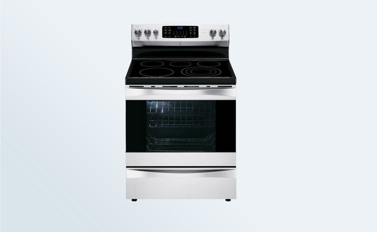 Best Ovens 2019 The Ranges For Your Kitchen Or Family Size Top Ten Reviews