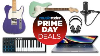 These 26 Prime Day music deals are still live – laptops, guitars, electronic drum sets and more