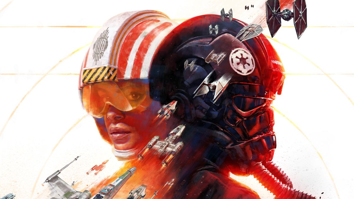 EA confirms Star Wars: Squadrons is real, official reveal coming next week