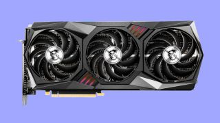 MSI GeForce RTX 3080 Gaming Z Trio 10G