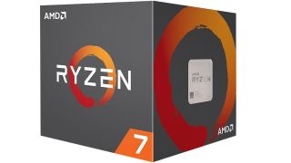 Grab A Ryzen 7 2700x For 60 Off On Cyber Monday The Cpu That Redefined Ryzen At A Fantastic Price Gamesradar