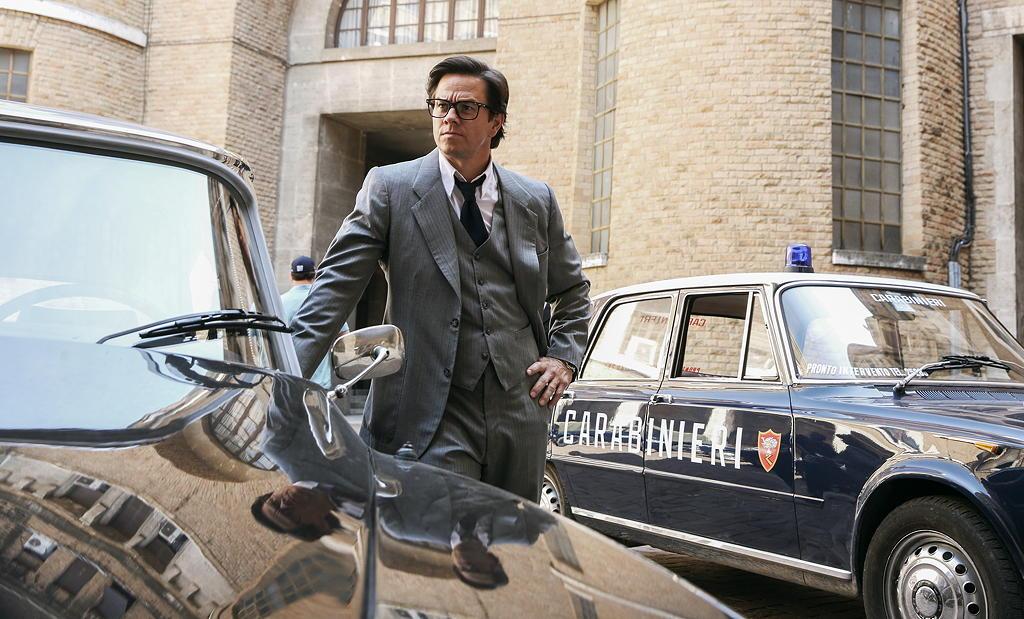 TV tonight Mark Wahlberg stars