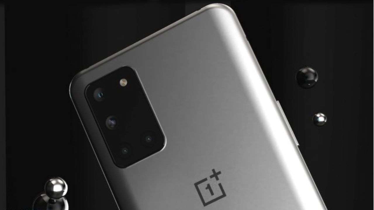 OnePlus 8T reveals its secret for taking on the iPhone 12 | T3