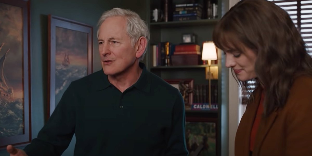 Victor Garber in Happiest Season