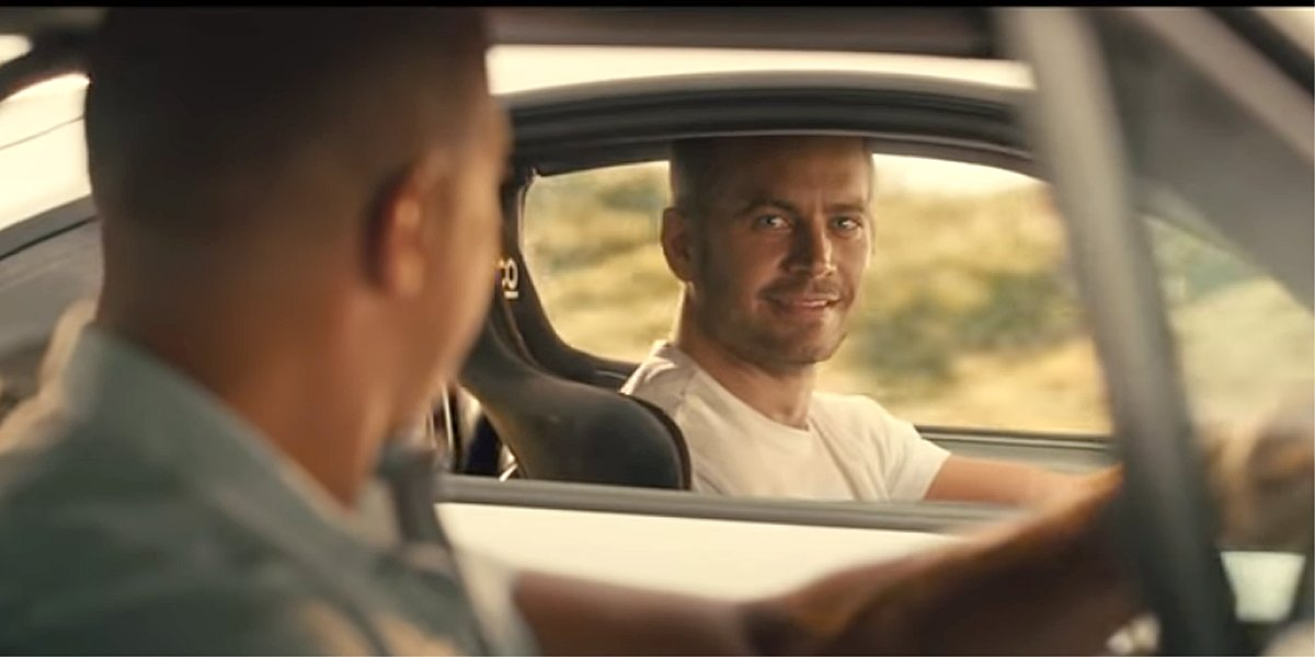 Vin Diesel Calls Furious 7 S Last Ride Scene The Best Moment In Cinematic History Cinemablend