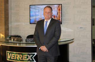 Verrex Adds Richard Mebane as Vice President of Operations