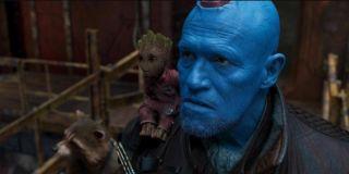 Yondu in Guardians 2