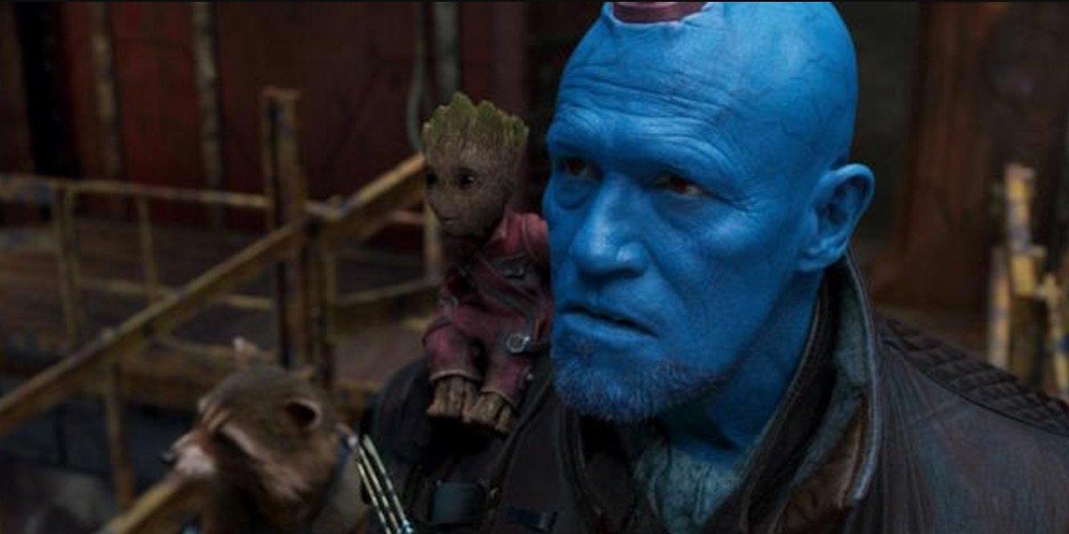 James Gunn Clarifies Yondu's Role In Guardians Of The Galaxy Vol. 3