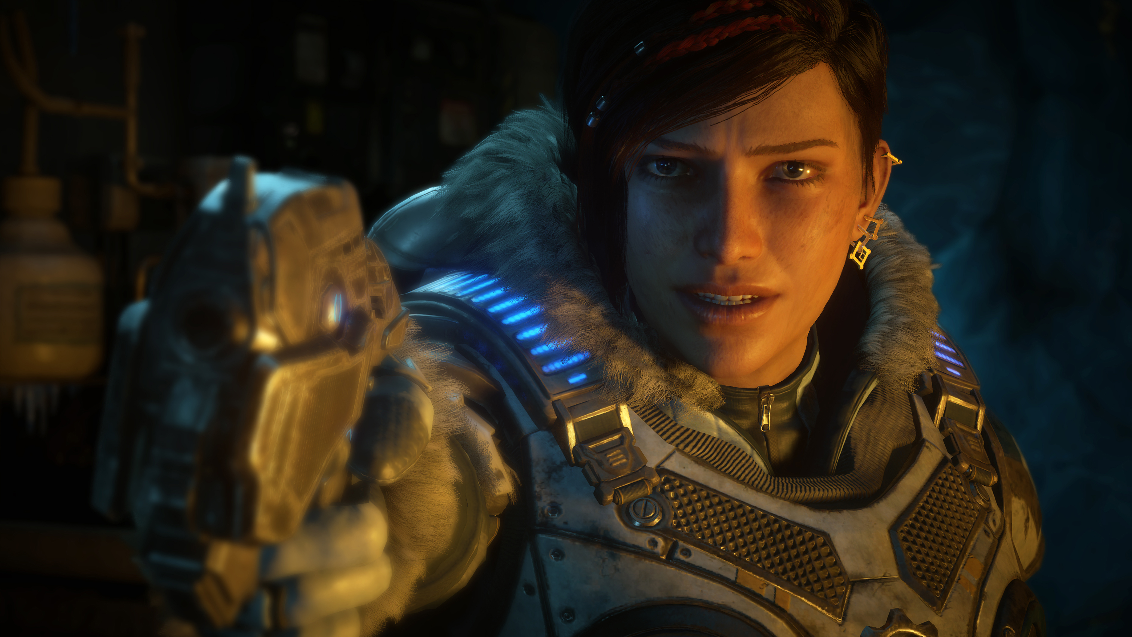Gears 5: release date, news and trailers | TechRadar