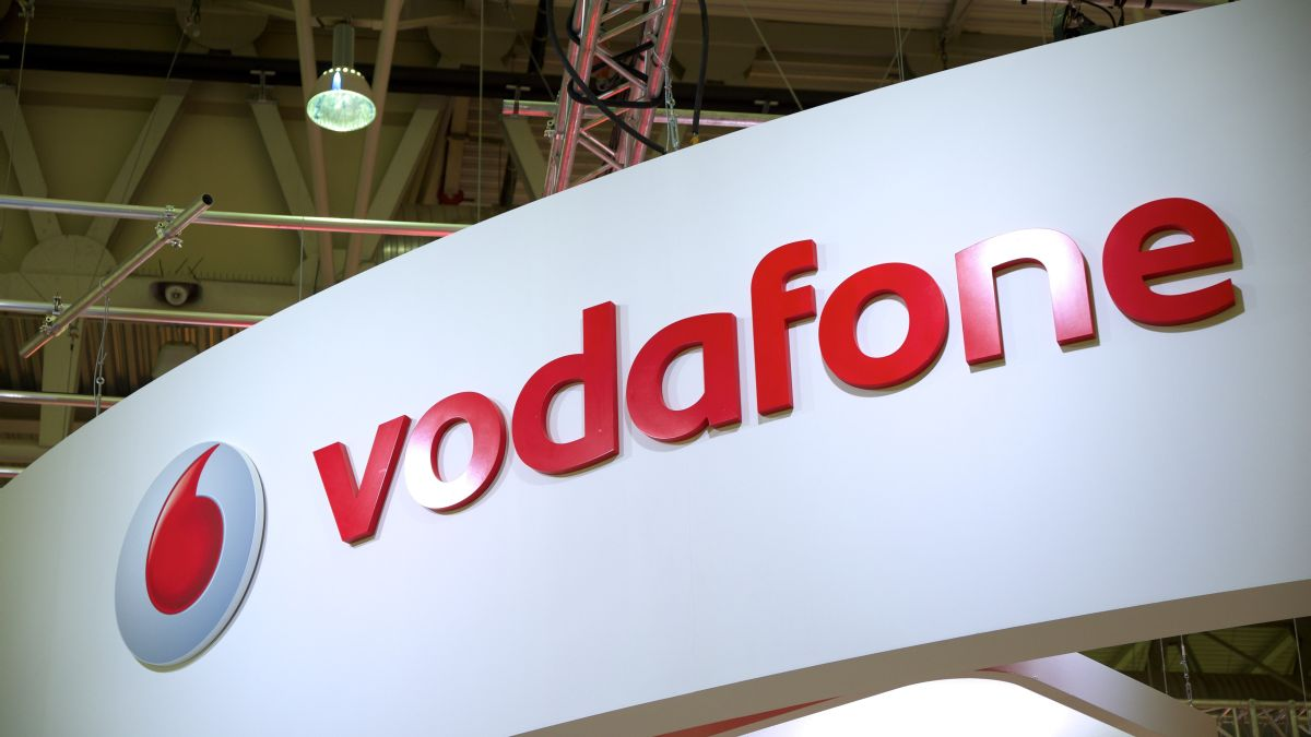 Vodafone Special S
