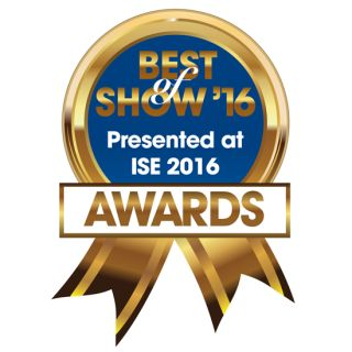 ISE Best of Show–Digital Signage– Last Call for Entries