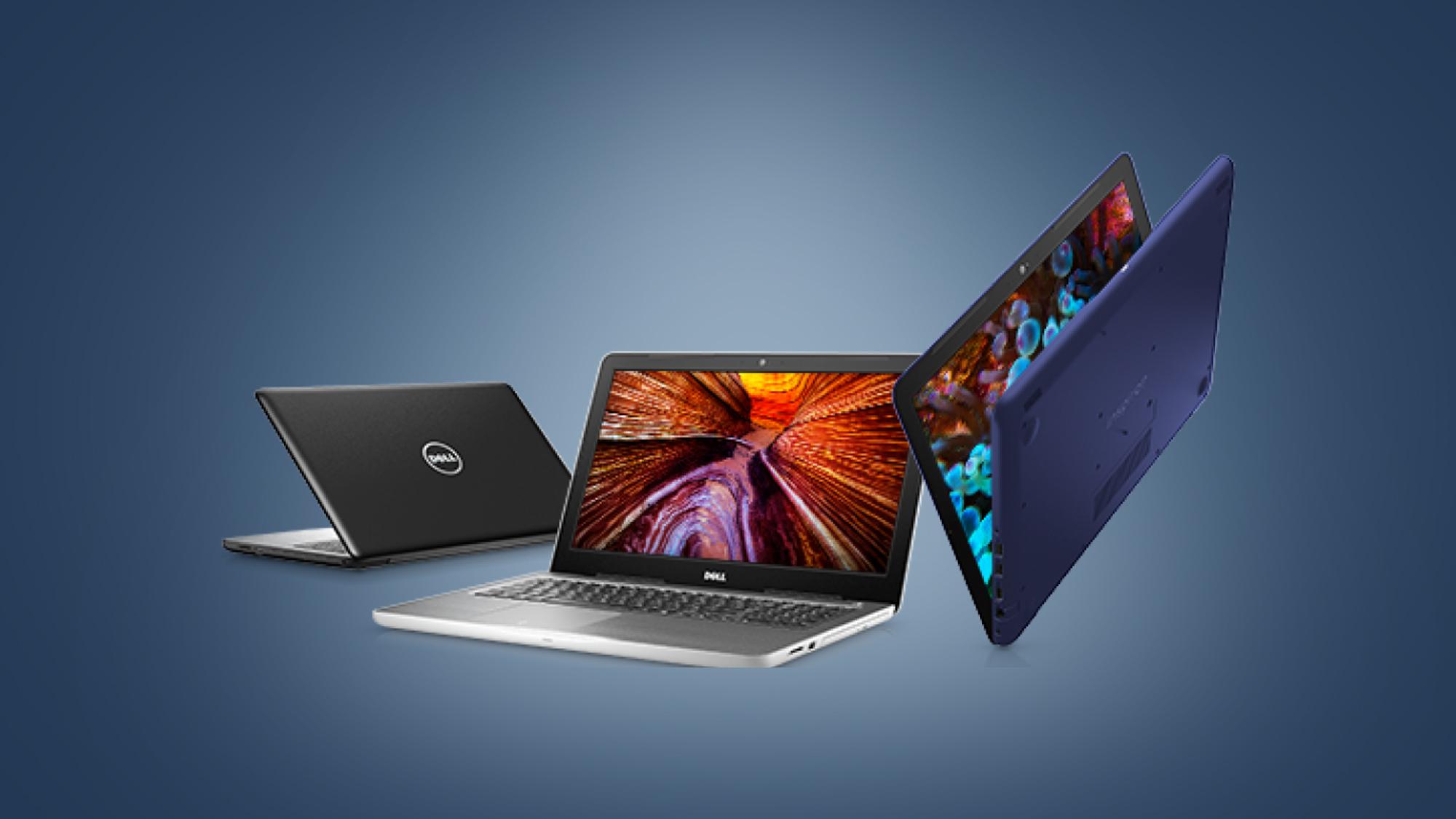 The Best Laptops Under 200 Techradar