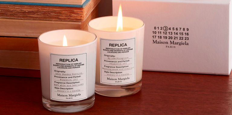 Sephora home fragrances
