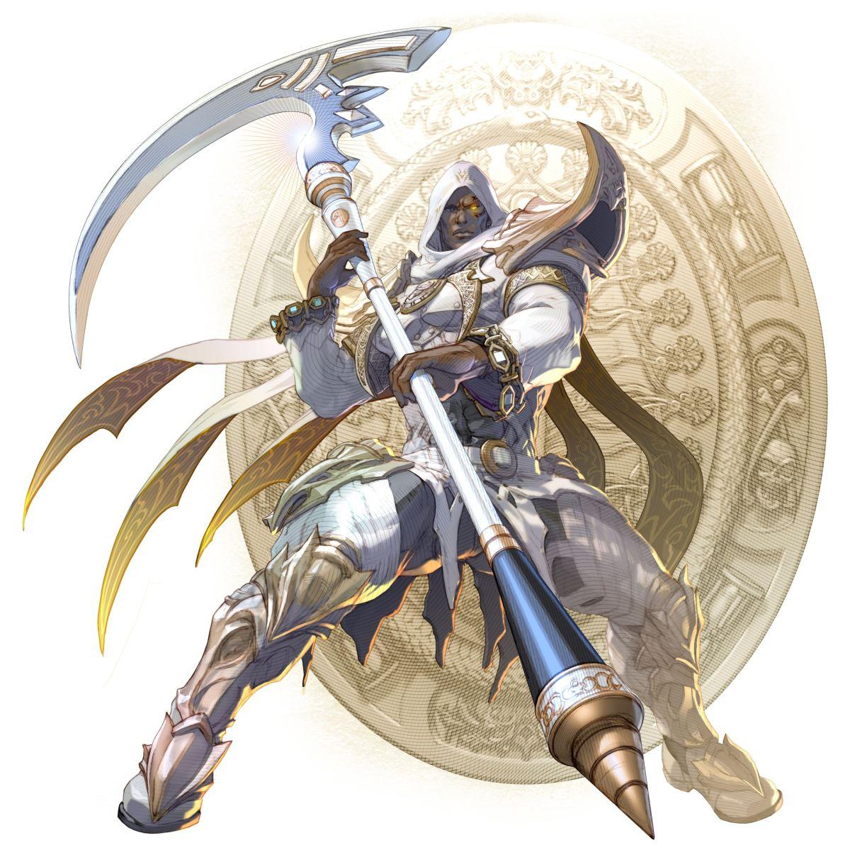 Soul Calibur 6 roster: every playable character in SC6   GamesRadar+