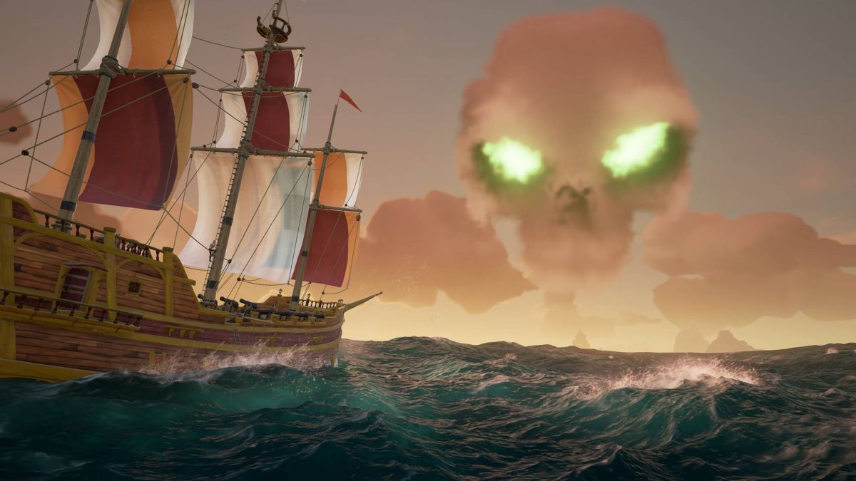 System Requirements for Sea of Thieves - PC Gamer | Sea of