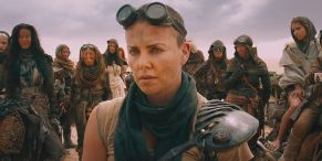 Mad Max: Fury Road's Zoe Kravitz Shares Blunt Thoughts On Furiosa Being Recast For The Prequel