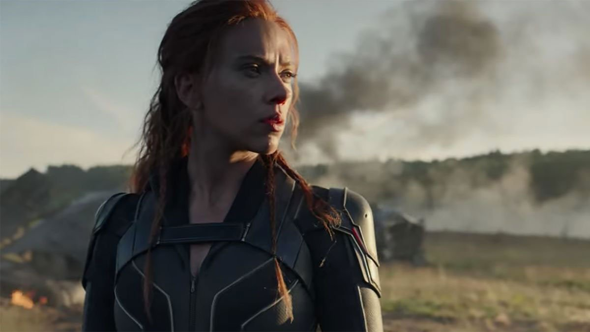Why One Major Disney Investor Thinks Black Widow Needs To Be Released On Disney+